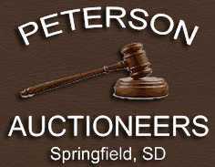 Peterson Auctioneers